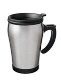Travel mug Stock Photos