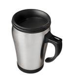 Travel mug Stock Image