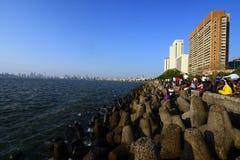Travel Mumbai Stock Photo