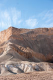 Travel in Negev desert, Israel Royalty Free Stock Photo