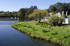 Travel New Zealand - Kerikeri Stock Photography