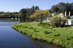 Travel New Zealand - Kerikeri Stock Photography
