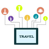 Travel Stock Photography