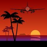 Travel Or Air Cargo Stock Photos