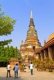 Travel and pagoda sharp Stock Photo