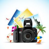 Travel Photo Royalty Free Stock Photography