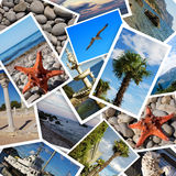 Travel photos Royalty Free Stock Images