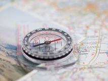 Travel Planning royalty free stock photography