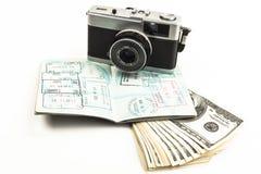 Travel Preparation Royalty Free Stock Image