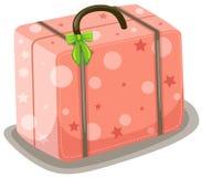 Travel suitcase Royalty Free Stock Image