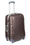 Travel suitcase Royalty Free Stock Photography