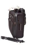 Travel Suitcase Stock Photography