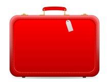 Travel suitcase Royalty Free Stock Photo