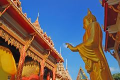 Travel in Thailand Royalty Free Stock Photo