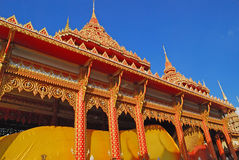Travel in Thailand Royalty Free Stock Images