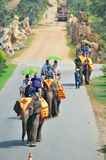 Travel in Thailand Royalty Free Stock Image