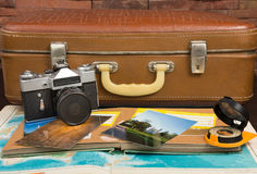 Travel time Stock Images