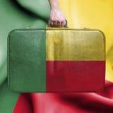 Travel to Benin stock images