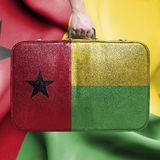 Travel to Guinea Bissau stock photography