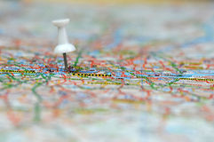 Travel to london Royalty Free Stock Photo