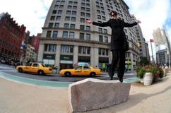 Travel to Manhattan New York Stock Photo