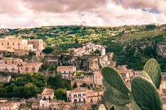 Travel to Modica