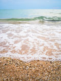 Travel to the sea Royalty Free Stock Image