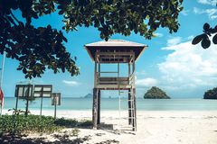 Free Travel To The Beach And The Sea Krabi Royalty Free Stock Images - 148485359