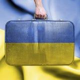 Travel to Ukraine stock photography