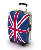 Travel to United Kingdom Royalty Free Stock Photos