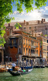 Travel to Venice Royalty Free Stock Photo