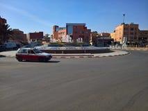 Travel to Western Sahara royalty free stock photo
