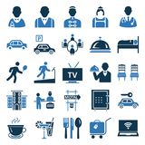 Travel and Tour cIcons Very trendy and useful for Traveling Projects. vector illustration