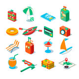 Travel, Tourism and Journey objects.  Stock Image