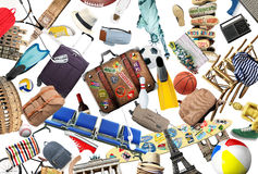 Travel and tourism Royalty Free Stock Images