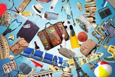 Travel and tourism Stock Images