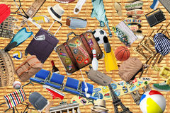 Travel and tourism Stock Image