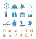 Travel, Tourism, vacation. Travel, Tourism, vacation Royalty Free Stock Images