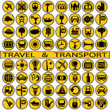 Travel and transport Stock Photography