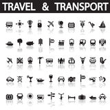 Travel and transport Stock Photo