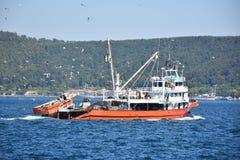 Bosphorus İstanbul, Turkey Stock Images