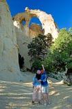 Travel in Utah stock image
