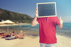 Travel and vacation concept Royalty Free Stock Images