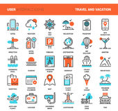 Travel and Vacation Stock Images