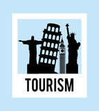 Travel vacations Stock Image