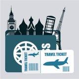 Travel vacations Stock Photos