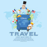 Travel. Stock Images