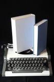 Travel Vintage Typewriter Royalty Free Stock Images