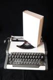 Travel Vintage Typewriter Stock Images
