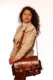 Travel woman Royalty Free Stock Image